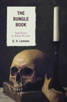 The Bungle Book
