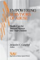 Empowering Survivors of Abuse