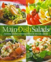 Main Dish Salads