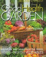 The Good Health Garden