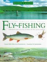 The Complete Book of Fly-fishing