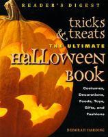 Tricks & Treats