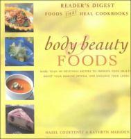 Body & Beauty Foods
