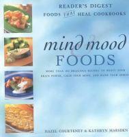 Mind & Mood Foods