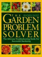 The Reader's Digest Garden Problem Solver