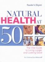 Natural Health At 50+
