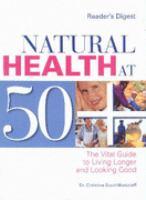 Natural Health at 50+