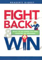 Fight Back & Win