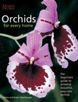 Orchids for Every Home