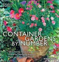 Container Gardens by Number