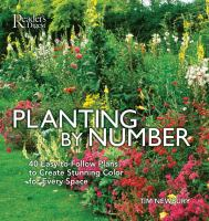 Planting by Number