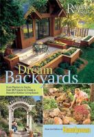 Dream Backyards