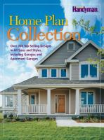 Home Plan Collection