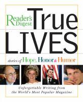 Reader's Digest True Lives