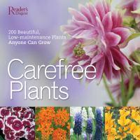 Carefree Plants
