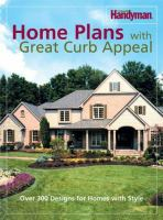 Home Plans With Great Curb Appeal