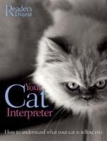 Your Cat Interpreter