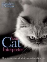Your Cat Interpreter