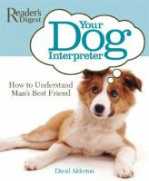 Your Dog Interpreter