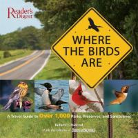 Where the Birds Are