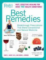 Best Remedies