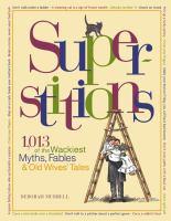 Super-stitions