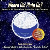Where Did Pluto Go?