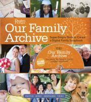 Our Family Archive