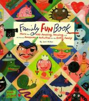 Family Funbook