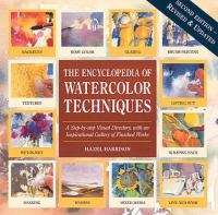 The Encyclopedia of Watercolor Techniques