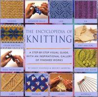 The Encyclopedia of Knitting