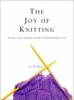 The Joy of Knitting