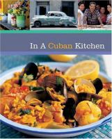 In A Cuban Kitchen