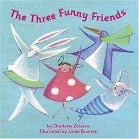 The Three Funny Friends