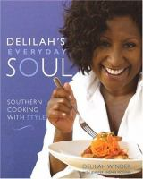Delilah's Everyday Soul