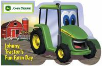 Johnny Tractor's Fun Farm Day