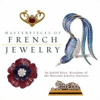 Masterpieces of Twentieth Century French Jewelry