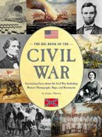The Big Book of the Civil War