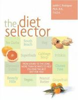 The Diet Selector