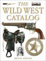 The Wild West Catalog
