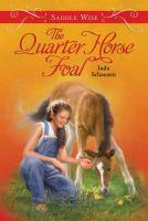 The Quarter Horse Foal