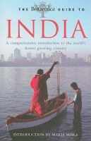 The Britannica Guide to India