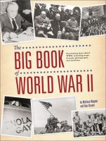 The Big Book of World War II