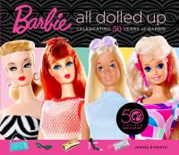 Barbie All Dolled up