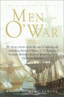 The Mammoth Book of Men O'war