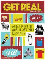 Get Real /cby Mara Rockliff