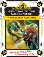 Welcome to the Nanosphere