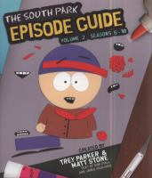 The South Park Episode Guide