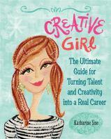 Creative Girl