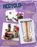 Recyclo-gami